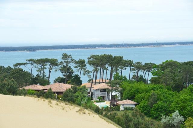 Le Pyla-sur-mer